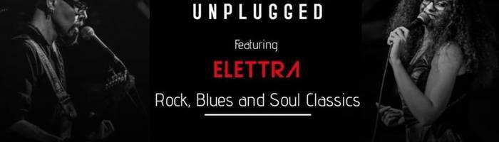 Mike Coacci feat Elettra - Darte S'Erra Music Live