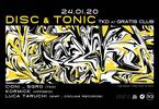 DISC & TONIC
