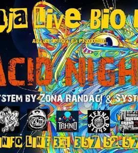 Denja•Bio Ram•Tripta Acid Cell•☆System Cr4sh☆ZonaRandagi☆