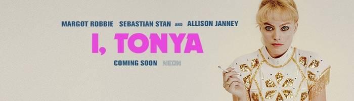 Venerdì al Piccolo: Cinema - Tonya