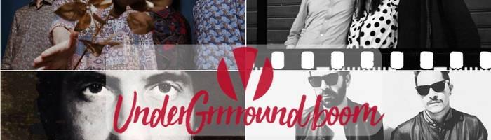 Vertigo Night • ⁄handlogic-Ofeliadorme-Egle Sommacal + WBS DJset