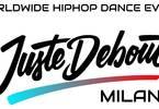 Juste Debout e JDT Milano 2020