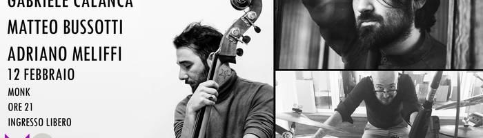 Bussotti / Meliffi / Calanca - Concerto di Diploma