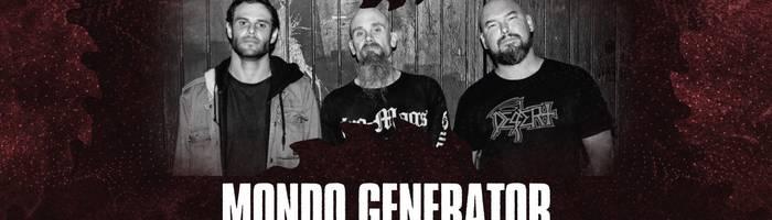 Road To Frantic 2020: Mondo Generator (USA) • 6 feb • Scumm