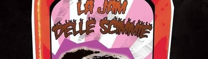 Jam Delle Scimmie 4-2-2020@ scumm