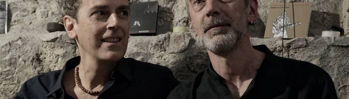 Klang: Altèra presenta Michele Rabbia/Daniele Roccato