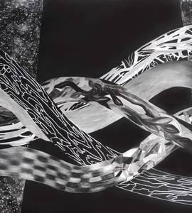 Mostra d'arte di Fatma Ibrahimi