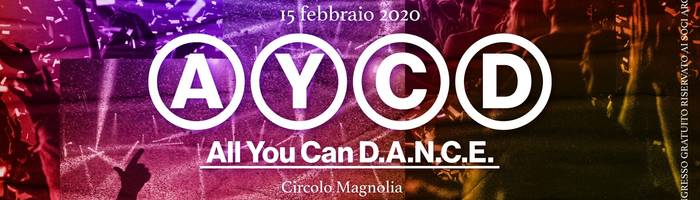 All You Can DANCE | Magnolia