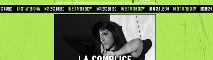 La Complice // MIND Studios