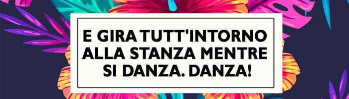 AVANZI DI BALERA Sab 15 feb - Bologna @Locomotiv Club