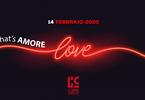 That's AMORE - San Valentino a La Cambora