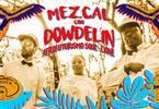 Dowdelin (Afro Futurismo/Soul - Lione) at Man Cave Cafè