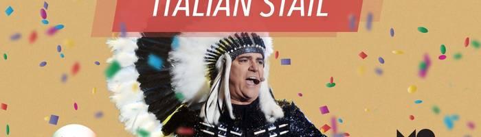 Italian Stail ★ La Festa di Carnevale // Monk Roma