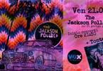 Happy Vox # The Jackson Pollock + Tonto