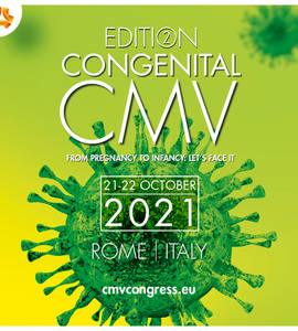 CMV 2021: 2nd Congress on Congenital CMV