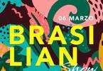 Brasilian show / ven 06 marzo