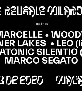 Rete Neurale Milano E.S.T [postponed]