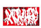 Classical Hooligans • RISSA // Thollem • DJ LSP