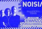 Noisia • Farewell Tour | Last Milan Show Ever - Magnolia