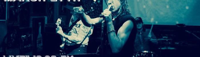 BAD BLOOD (Us) >>>>live!!