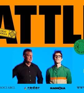 Battles live | Magnolia - Milan