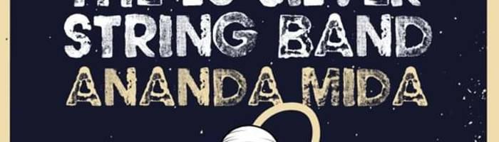 ANNULLATO /// Gorilla, Ananda Mida, Lu Silver | Freakout Club