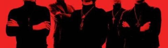 Jim Jones & the Righteous Mind | Freakout Club