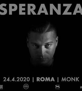 Speranza // Roma - Monk