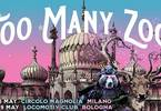 Too Many ZooZ in concerto al Locomotiv, Bologna