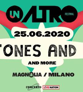 Unaltrofestival 2020 | Tones And I plus many more