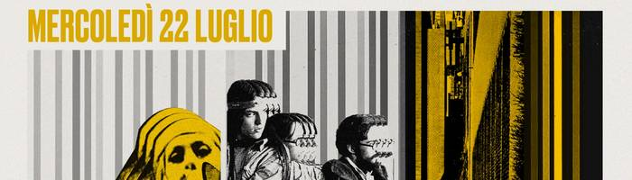 Calibro 35 • Momentum Tour | Magnolia - Milano