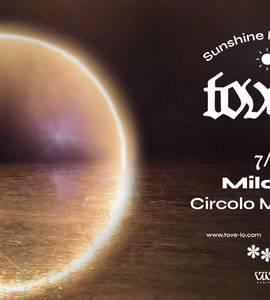 Tove Lo in concerto a Milano