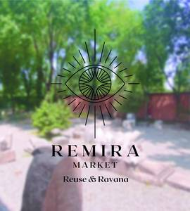 Remira Market | Giardino del Tempio