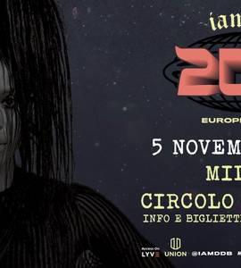 Iamddb live | Magnolia - Milan
