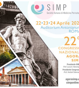 Agora SIMP 2021 - 22nd National Congress of the Italian Society