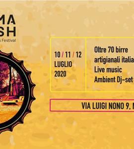MASH - Craft Beers & Arts Festival 2020 | Giardino del Futuro