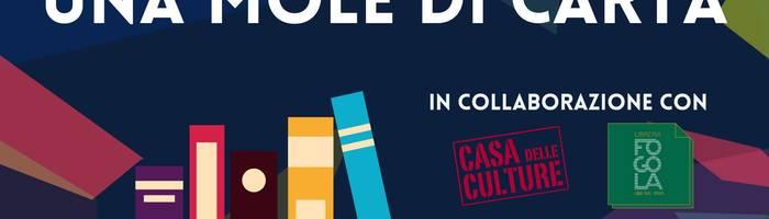 Una mole di carta / IL CORPO FA ECO - Angela Curina