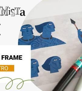 E-R frame by frame | Incontro
