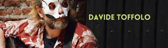 """Sconcerti festival: Davide Toffolo in """"Andrà tutto benino"""""""