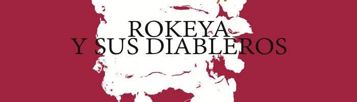 Rokeya Y sus Diableros in Concerto