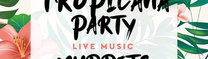 Ferragosto 2020 - Tropicana Party