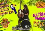 ELLI DE MON (one woman band Vicenza) live at Man Cave Cafè