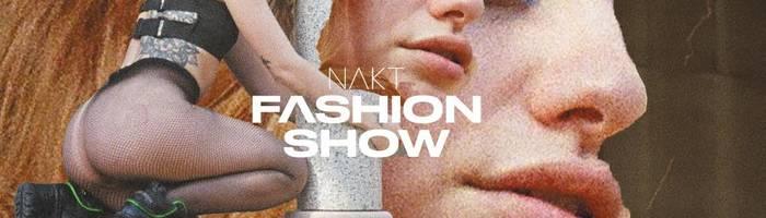 Nakt Fashion Show Milan 2020 | Tempio del Futuro Perduto
