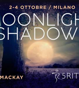 Moonlight Shadows - 5Ritmi Milan