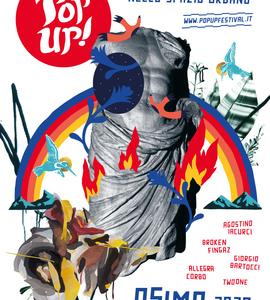 PopUp!Festival 2020 veste di contemporaneo la città di Osimo
