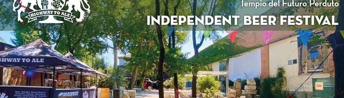 Highway To Ale: Independent Beer Festival | Ingresso Libero