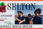 Selton live | Magnolia Royal House