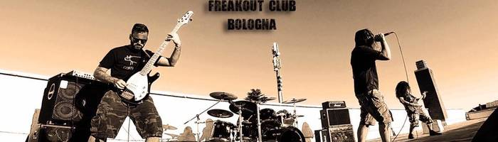 Up to You! /// Progenia | Freakout Club