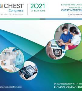CHEST Congress Online Event 2021