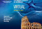 XXV World Congress of Neurology (WCN 2021)